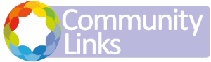 Community Links SW (logo)